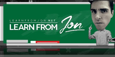 learn-from-jon-review