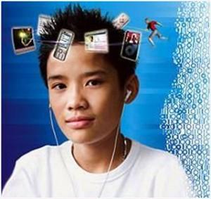 digital marketing youth