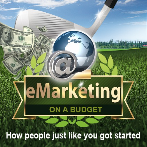 e Marketing budget large banner eMarketing on a Budget Course