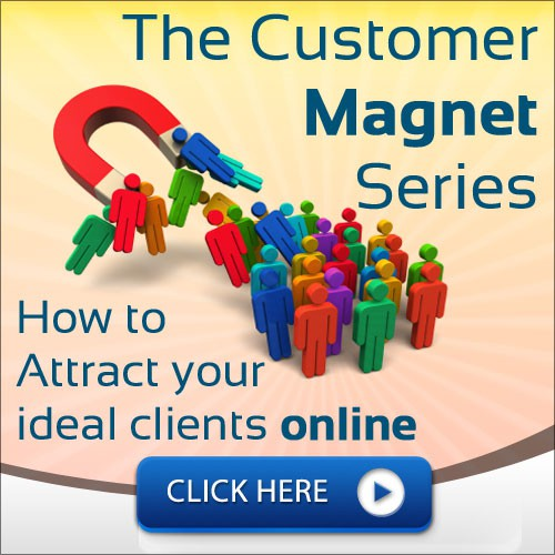 Customer-Magnet-Series