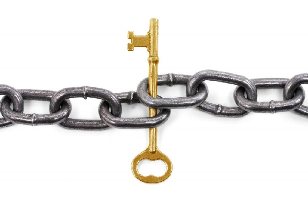 Building back links