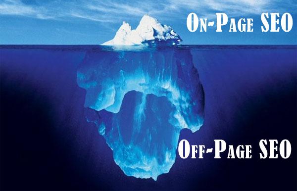Off page optimisation