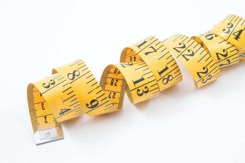 Measuring Google Maps