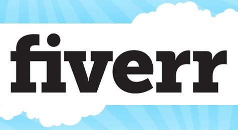 FIVERR uses Cloudflare