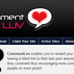 CommentLuv PREMIUM Discount – Promo Coupon Code Rebate 2013