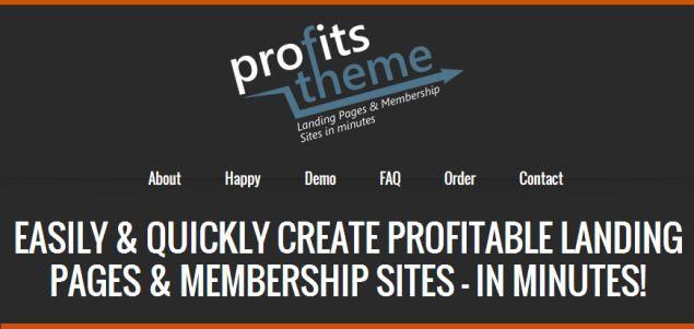 profits-theme-discount