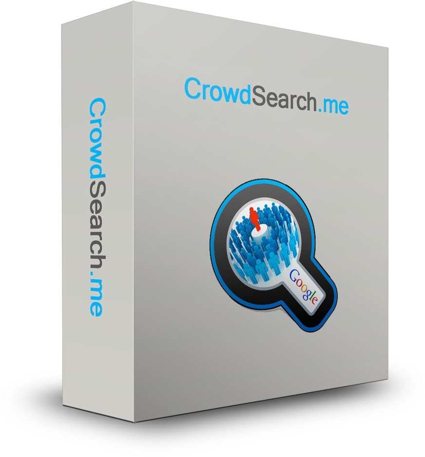 Crowdsearch.me Review