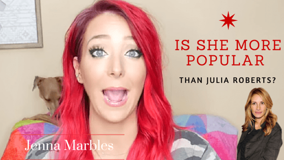 Are YouTube Stars the NEW Celebrities?