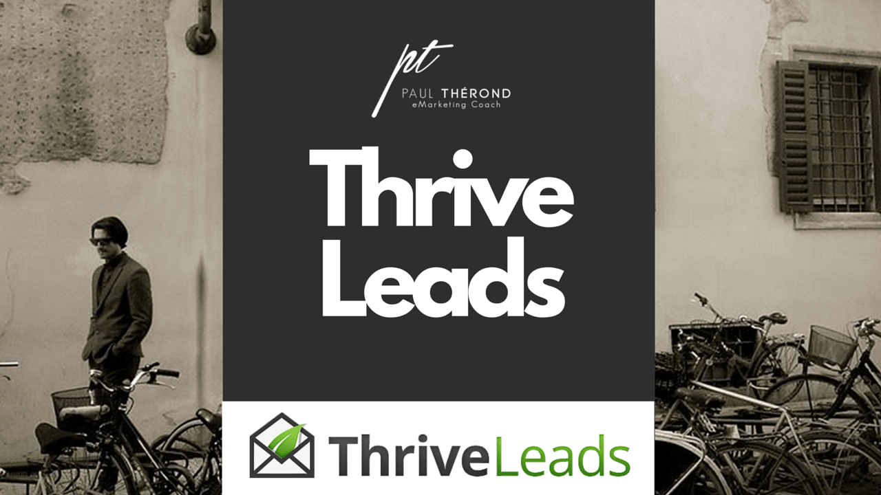 Thrive Leads WordPress Plugin Review