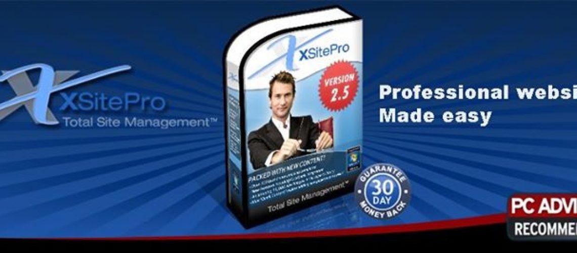 XSitePro-discount