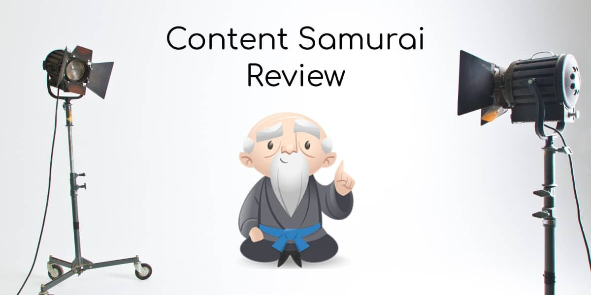content-samurai-review