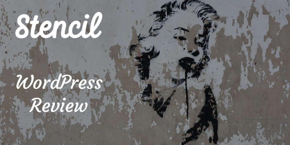 Stencil WordPress plugin review