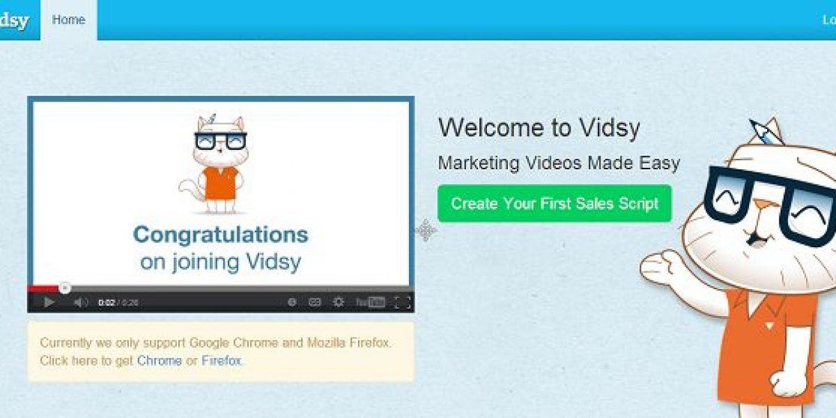 vidsy-review